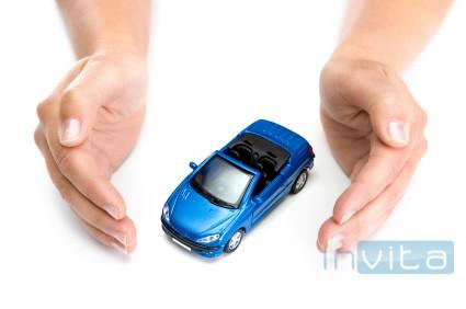 Odškodnina za avtomobilsko škodo