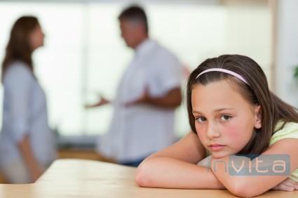 Ločitev in sprememba otrokovega priimka