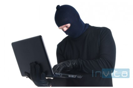 Vdor v spletno pošto