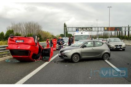 Prometna nesreča na Hrvaškem