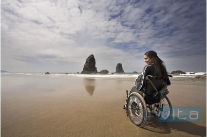 Preživnina za invalidnega otroka