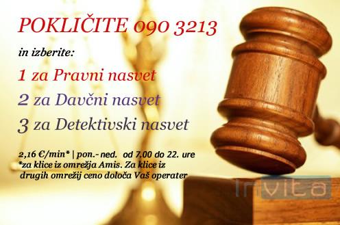 Pokličite 090 3213